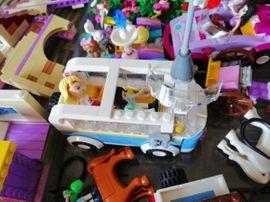 LEGO Friends Sammlung: Kleinanzeigen aus Bruchsal - Rubrik Spielzeug: Lego, Playmobil