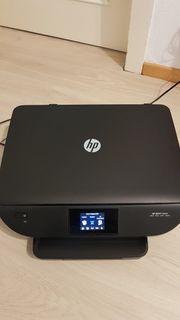 HP Envy 5640