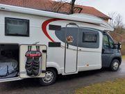 Wohnmobil Bürstner IXEO TIME IT