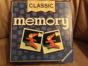 Classic Memory RAVENSBURGER Rarität aus