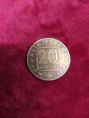 20 Schilling 1982
