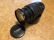 Canon EF 28-135mm F 3