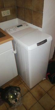 Waschmaschine toplader am Bastler