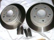 DB C200 Bremsbeläge 70 - EUR