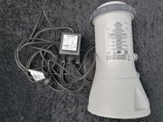 Intex-Filter für 14600 Liter Becken