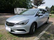 Opel Astra K ST Edi