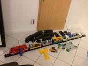 Playmobil Eisenbahnset
