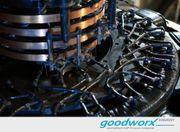 Elektroniker für die Automatisierungstechnik m