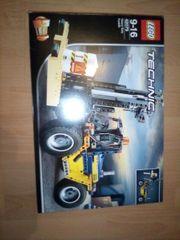 Lego Teechnic 42079