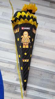 ninjago schultüte 95 cm hoch