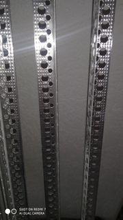 Eckprofil für Gipskartonplatten Länge 2
