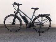 E-Bike Triumph