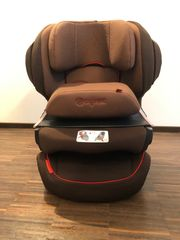 Cybex Juno 2 fix Kindersitz