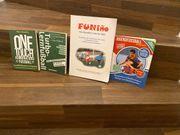Fußball Fachbücher jedes 5