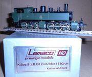 Lemaco H0 014-2 Ed 2x33