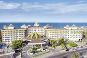 3 Wochen Langzeiturlaub Türk Riviera -