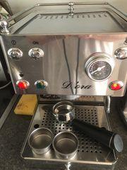 Espresso-Baristo