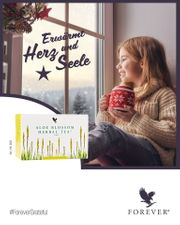 FOREVER ALOE BLOSSOM HERBAL TEA -
