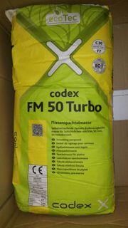 NEU codex FM 50 Turbo