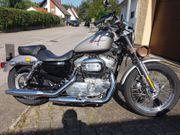 Harley Davidson Sportster XL883 L