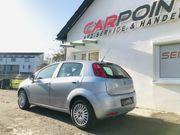 Fiat Punto erst 34000km Erstbesitz