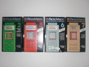 4 x MB Electronics MICROVISION