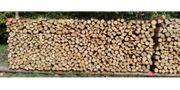 1 Rm Brennholz Kaminholz Feuerholz