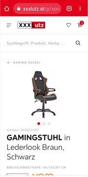 Bürosessel Gamingstuhl NEU