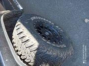 4 x 35er Offroad Reifen