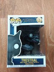 Harry Potter Thestral Vinyl Figure