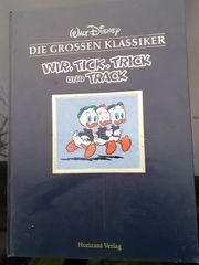 Walt Disney comic Tick Trick