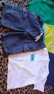 jungskleidung 110 116 gr 116