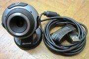 MS Live Camera VX 3000