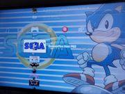 Nintendo Sega Gameboy Paket auf