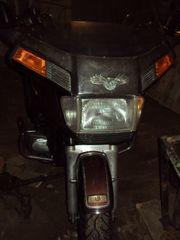 Oldtimer Honda Goldwing 1200