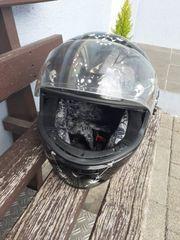 Neuwertiger Scorpion Helm Größe M