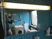 Alibert Bad Spiegelschrank zu verschenken