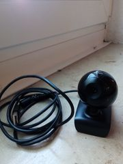 Logitech USB Webcam
