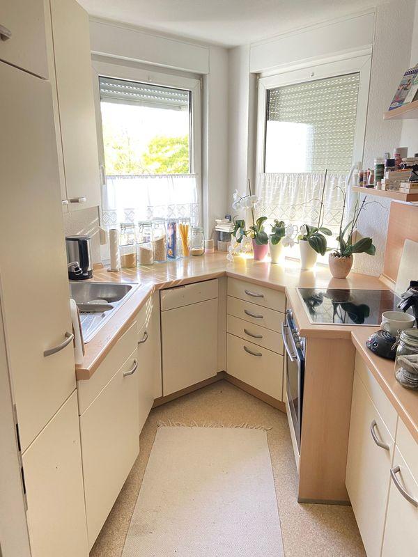 Einbauküche Nolte