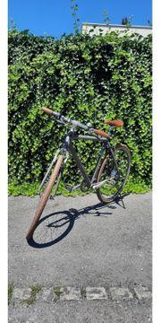 Excelsior Fahrrad Vintage Bike