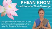 Thaimassage in Lindau Thai Massage