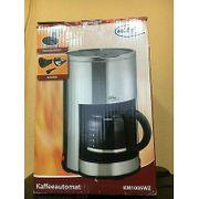 Elta Kaffeemaschine KM1005WZ