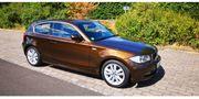BMW 118i Rentnerfahrzeug 33 400