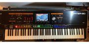Roland JUPITER-80 Version 2 Synthesizer