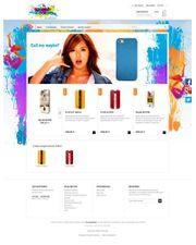 Onlineshop erstellen Shopware WooCoomerce Webdesign