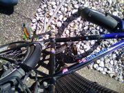 Zinder-Fahrrad 20Zoll