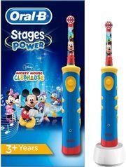 Braun Oral-B Stages Power Kids -