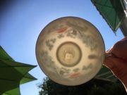 Original Chinesisches Teeservice von 1980