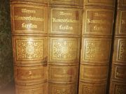 Meyers Konversationslexikon 3 Auflage 16