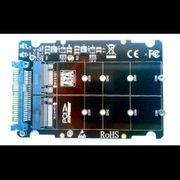 PCIe U 2 SSD auf